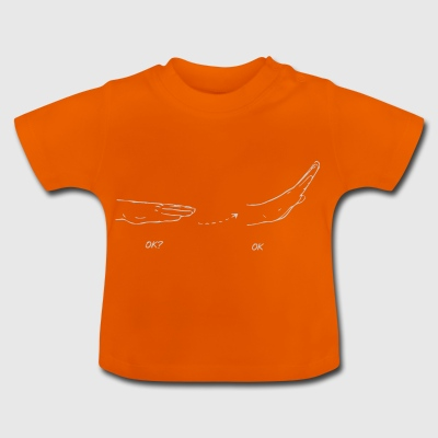 The Signal - Baby T-Shirt