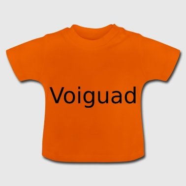 Voiguad - Baby T-Shirt