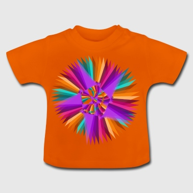 Goa gyro thing - Baby T-Shirt