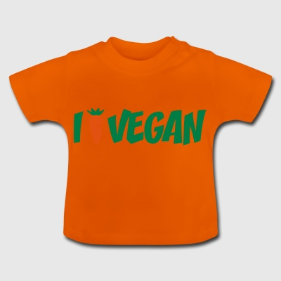 2541614 15609454 vegan - Baby T-Shirt