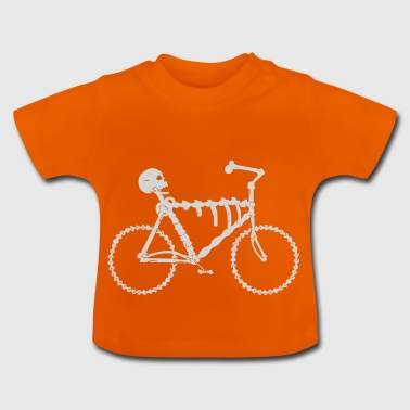 Bone cycle - Baby T-Shirt