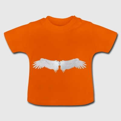 angel wings - Baby T-Shirt