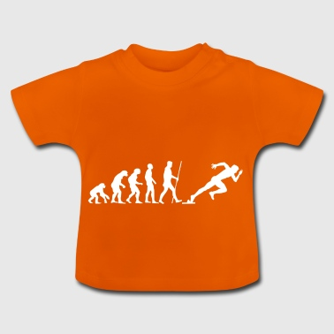 SPRINTER EVOLUTION! - T-shirt Bébé