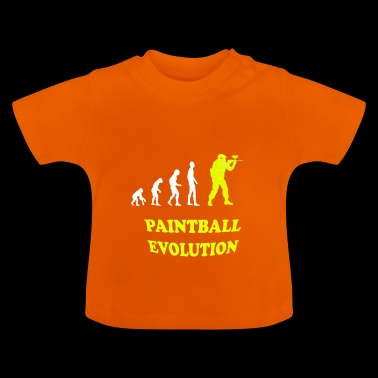 Paintball - Baby T-Shirt