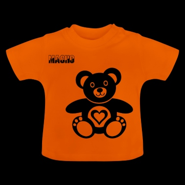 Macho - Baby T-Shirt