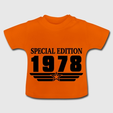 1978 SpecialEdition - Baby T-Shirt