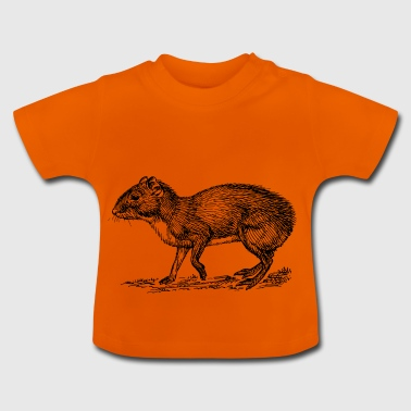 rodent - Baby T-Shirt