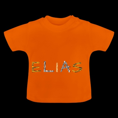 Elias Tiger - Baby T-Shirt