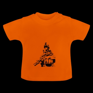 Soldier Militaire - Baby T-shirt