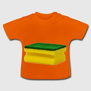 svamp - Baby T-shirt