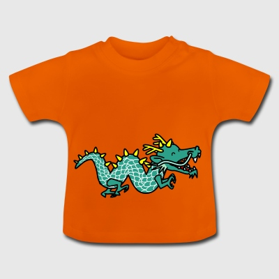 Dragon - Baby T-Shirt