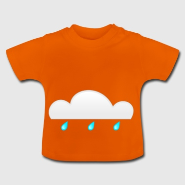 regn - Baby T-shirt