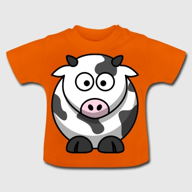 Cow - Baby T-Shirt