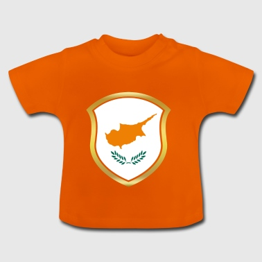 World Cup mästare 2018 wm laget Cypern png - Baby-T-shirt