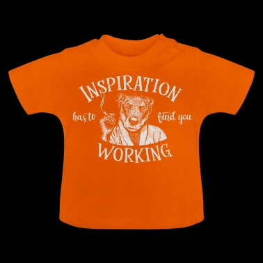 Inspiration - Baby T-Shirt