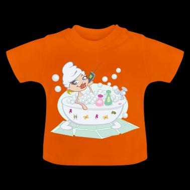 Ordina Online Abbigliamento Neonato Con Tema Bagno