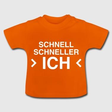 suchbegriff 39 schnell 39 babykleidung online bestellen spreadshirt. Black Bedroom Furniture Sets. Home Design Ideas