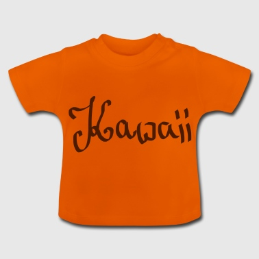 kawaii - T-shirt Bébé