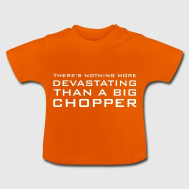 Chopper - Baby T-shirt