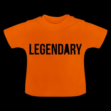 legendarisch - Baby T-shirt