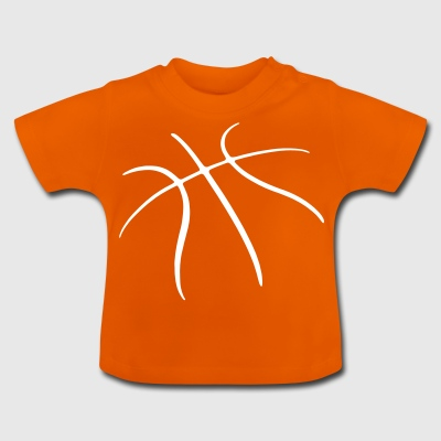 Basketball Grooves - Baby T-Shirt
