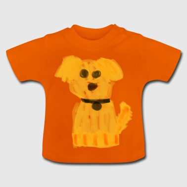 Small dog - Baby T-Shirt