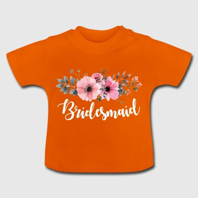 Bridesmaid Gifts. Hen Do Party. Bachelorette Party - Baby T-Shirt