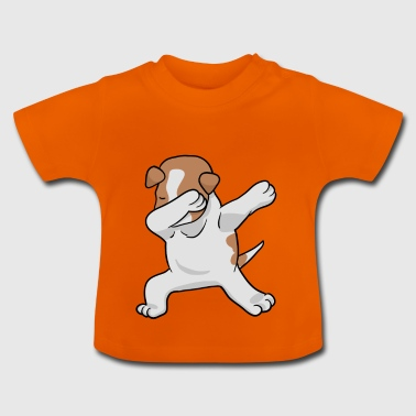 Jack Russell - Jack Russel Terrier - Baby T-Shirt