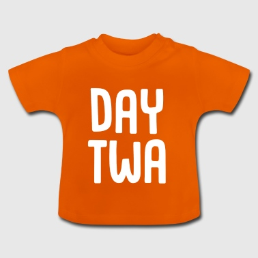 Daytwa Detroit Michigan Day-Twa - Baby T-shirt