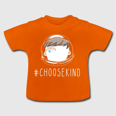 Choose Kind Choose Kindness Shirt Anti Bullying - Baby T-Shirt