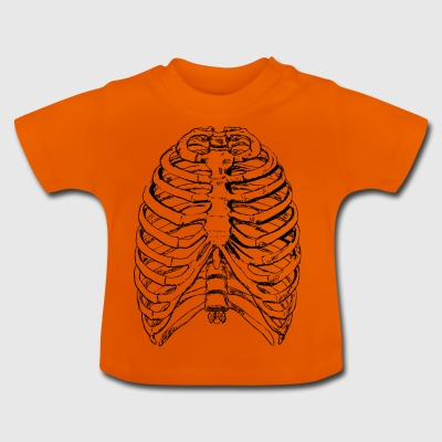Thorax - thorax. A great gift - Baby T-Shirt