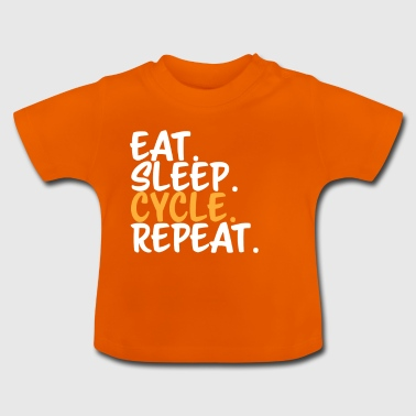 suchbegriff 39 schlafen 39 baby t shirts online bestellen spreadshirt. Black Bedroom Furniture Sets. Home Design Ideas