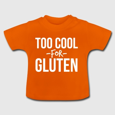 Shop wheat baby shirts online spreadshirt for Too cool t shirts