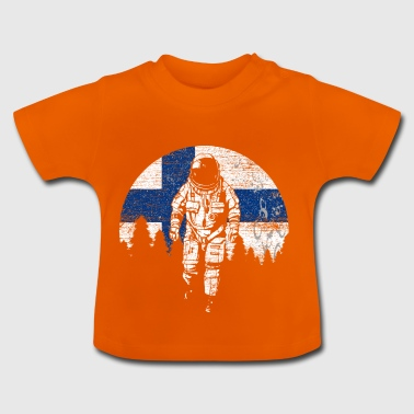 Finland - Baby T-shirt