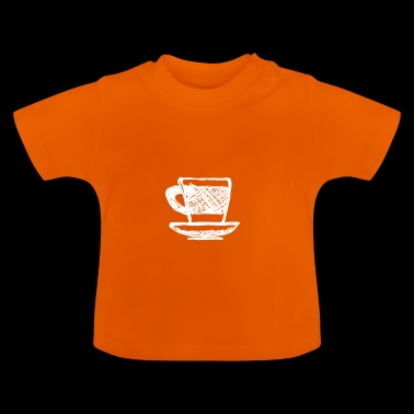 coffee pot - Baby T-Shirt