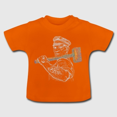Kevin bright - Baby T-Shirt