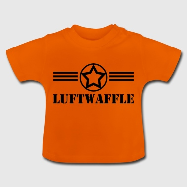 Luftwaffle - Baby T-Shirt