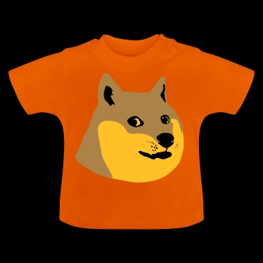 doge - Baby T-shirt
