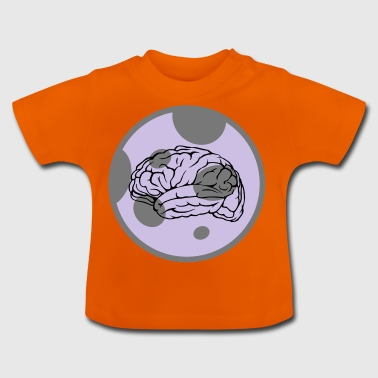 The Brain - Baby T-shirt