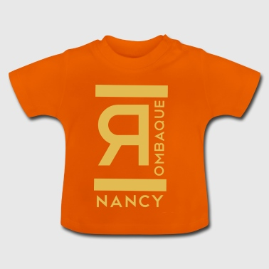 Nancy Rombaque - Camiseta bebé