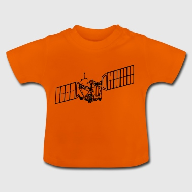 Satellite - Baby T-Shirt
