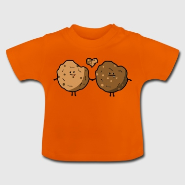 Cookie Love - Baby T-Shirt