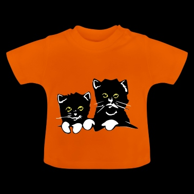 Pussies - Baby T-Shirt