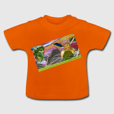 gallegherplus - Baby T-Shirt