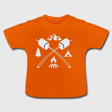 Outdoor Love - Baby T-Shirt