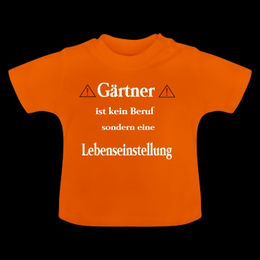 gaertner - Baby T-Shirt