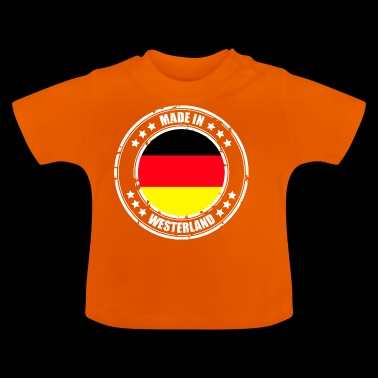 WESTERLAND - Baby T-Shirt