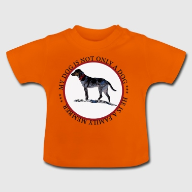 FAMILY MEMBER Bella - Baby T-Shirt