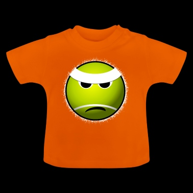 Tennis Mad - Baby T-shirt