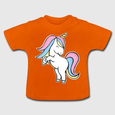 Unicorn 2 - Baby T-Shirt